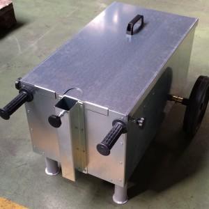 vozík standard 1
